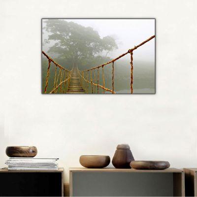 Sisler ve Asma Köprü Tablosu